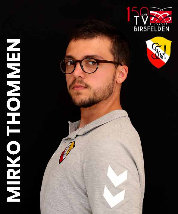 Thommen Mirko 1920 U15P HP3