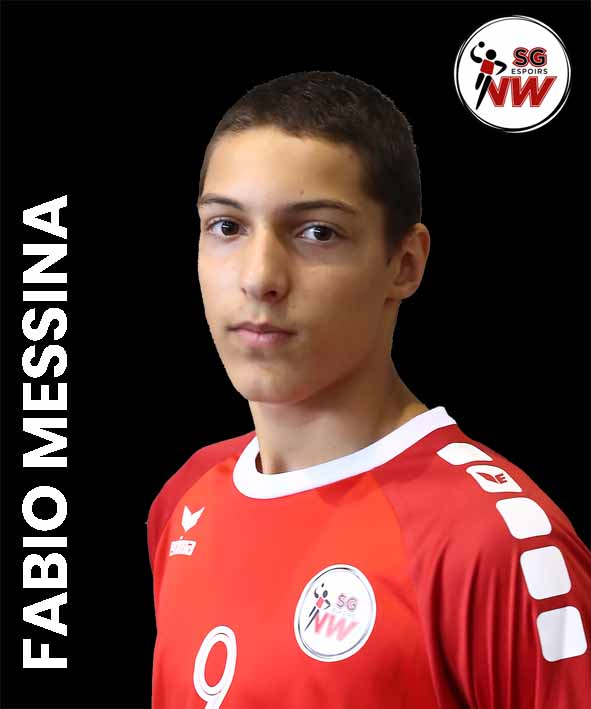 Messina Fabio 1920 U17I TVB HP